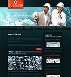 Turnkey Website #27366