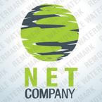 Template #27405  Keywords: net work communication company communication information informational technologies connection internet mail www web contact transfer