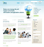 Flash Animated Joomla #27458