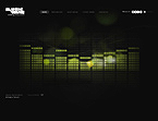 Flash CMS Template #27700 by Matrix