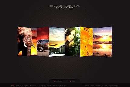 Website Template #27906