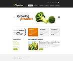 Template #28200  Keywords: agrobest agriculture company business grain-crops cereals field combine harvest farming plants services products solutions market delivery resource grassland equipment nitrates fertilizer clients partners innovations support information dealer stocks