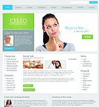 WordPress theme #28303 by Hugo