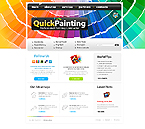Website template #28435 by Delta