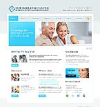 Website template #28442 by Sawyer