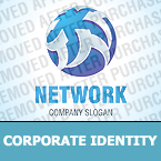 Corporate Identity #28555