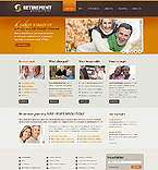 Website template #28597 by Sawyer