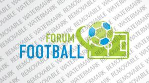 Soccer Logo Template vlogo