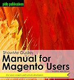 Magento User Manual  #28715