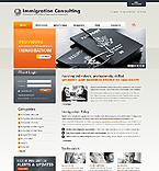Website template #28755 by Sawyer