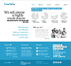 Website template #28913 by Glenn
