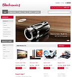 VirtueMart Template #28944 by Mercury