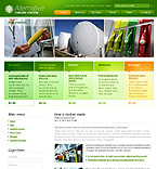 Flash Animated Joomla #28976