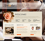 Website template #28991 by Delta