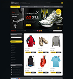 osCommerce template #29102 by Mira