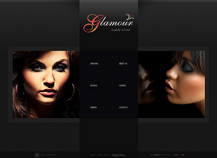 Website Template #29146