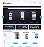 Magento theme #29417 by Mercury
