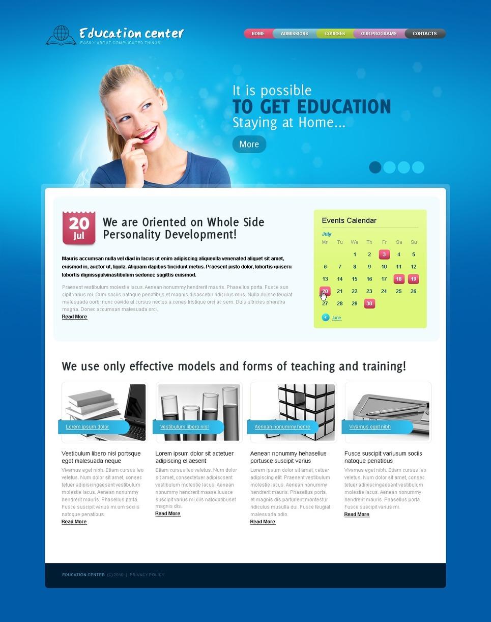 personality development website template web design templates website templates download. Black Bedroom Furniture Sets. Home Design Ideas