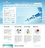 HTML5 Website #29501