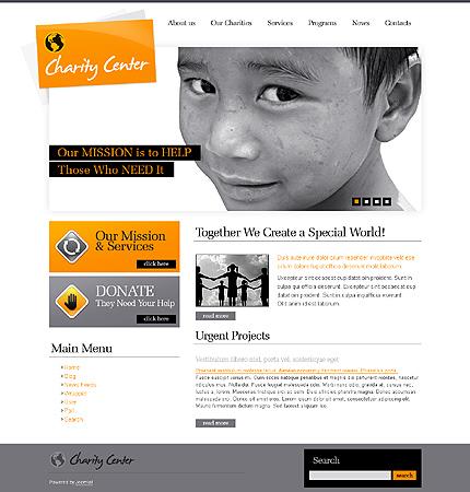 Website Template #29579