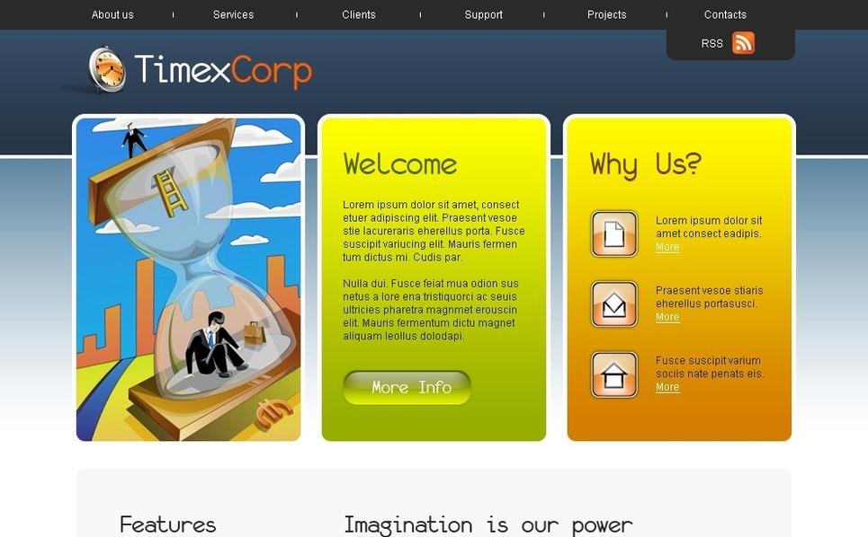 Business Turnkey Website 2.0 New Screenshots BIG