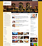 WordPress theme #29773 by Hugo
