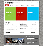 Website template #29836 by Delta