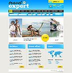 HTML5 Website #30090