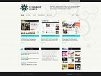 Website template #30738 by Di