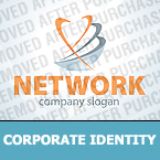 Corporate Identity #30798