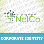 Corporate Identity #30899