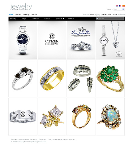 indie female shopping shops perte unique online jewellery