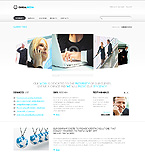 Website template #31065 by Astra