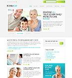 Website template #31189 by Astra
