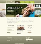 Website template #31201 by Delta