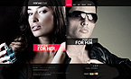 Magento theme #31387 by Mercury
