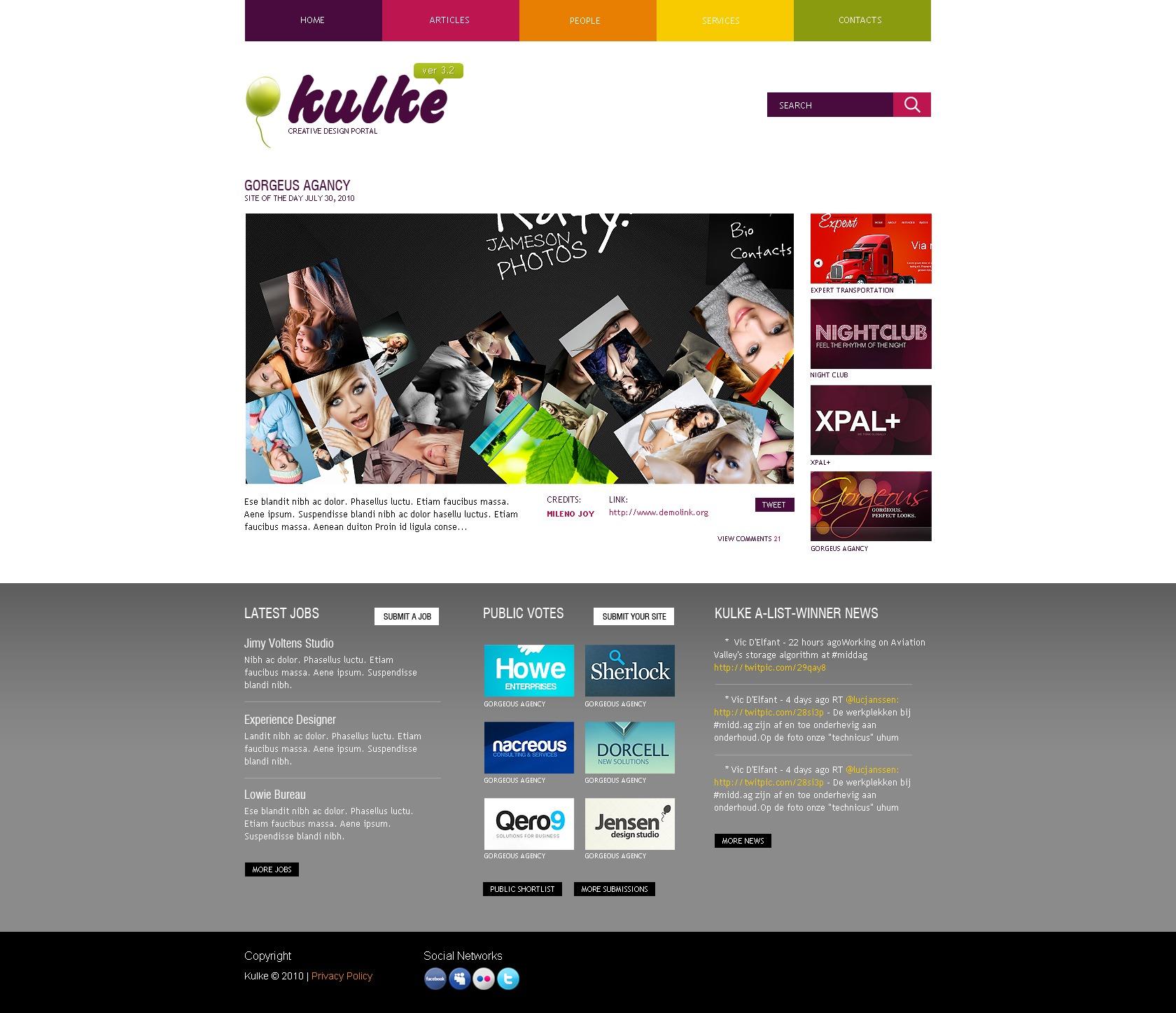 website vorlage 31396 f r web design. Black Bedroom Furniture Sets. Home Design Ideas
