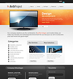 Joomla template #31598 by Delta