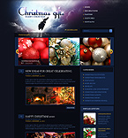 WordPress theme #31860 by Glenn