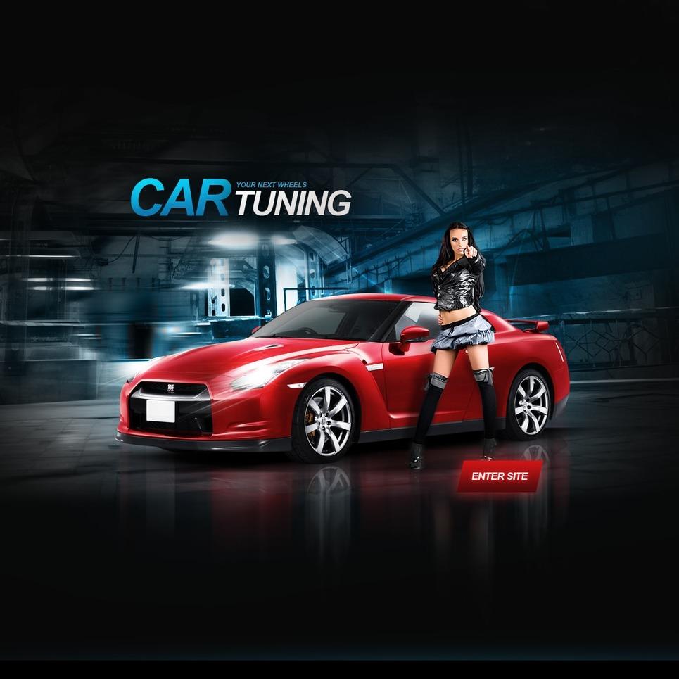 flash tuning car