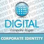 Corporate Identity #32174