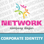 Corporate Identity #32252