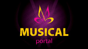 Music Logo Template vlogo