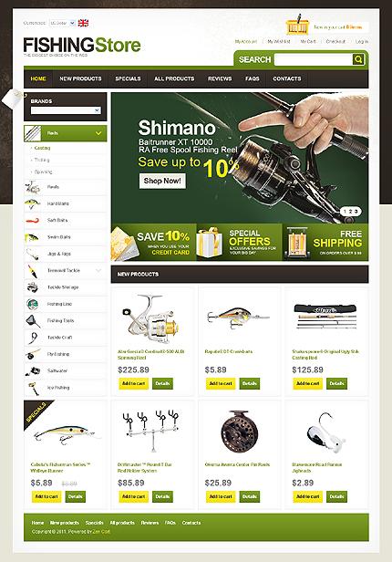 интернет магазин свободная рыбалка