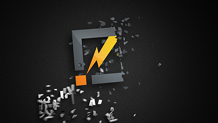 Business After Effects Logo Reveal AE Intro Screenshot