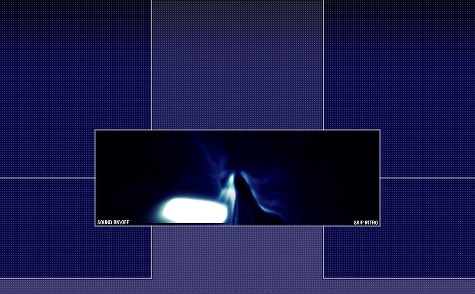 Night Club Flash Intro Template New Screenshots BIG