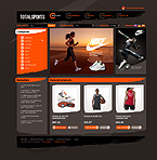 osCommerce template #33156 by Oldman
