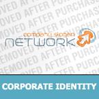 Corporate Identity #33422