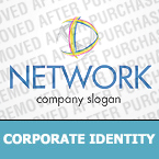 Corporate Identity #33551