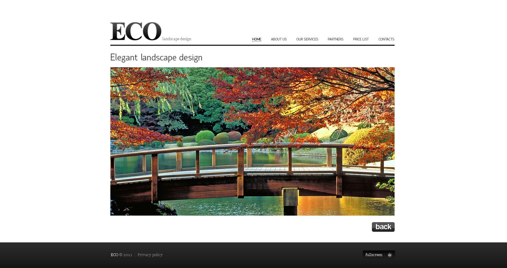 Landscape design flash template 33691 for Garden design questions